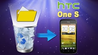[HTC One S]: How to Recover Deleted Files/Videos/Photos/Music/SMS from HTC One S?