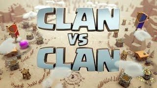 Let's play clash of clans#39--revenim cu war!