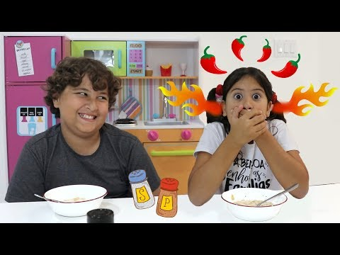 MARIA CLARA E JP FAZEM TRAVESSURAS DE CRIANÇA ♥ Maria, JP And Baby Tricks