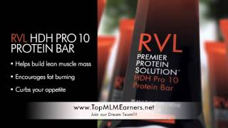 More nutrition per calorie Weight Loss System - MonaVie RVL