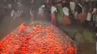 Thee Chamundi Full Video Part 01 (TRAVEL KANNUR KERALA VIDEOS)
