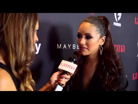 Melanie Iglesias Talks Ryan Guzman, Bucket List and More!