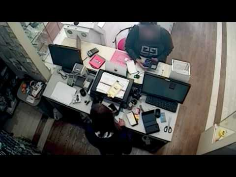 Кража телефона в Невинномысске