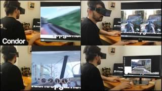 3D VR BOX, ОЧКИ ВИРТУАЛЬНОЙ РЕАЛЬНОСТИ В УКРАИНЕ(ЗАКАЗАТЬ МОЖНО НА САЙТЕ http://bazzarr.prom.ua/g7339462-ochki-virtualnoj-realnosti в наличии оптом., 2015-09-20T18:27:06.000Z)