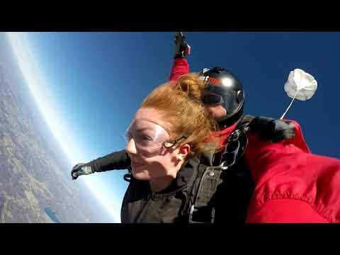 Skydive Tennessee Jordan Sykes