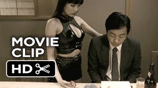R100 Movie CLIP - Smash (2015) - Hitoshi Matsumoto Comedy HD