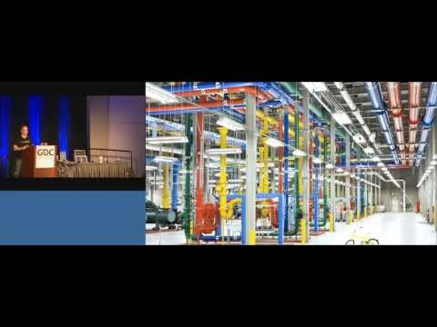 GDC 2013 - Introduction to the Google Cloud Platform