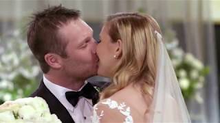 Mat and Alycia's wedding | Married at First Sight Australia 2018