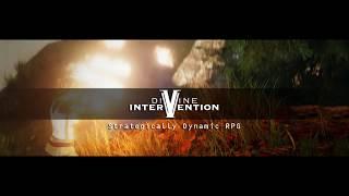"Divine Intervention soundtrack - ""The Gods appear"""