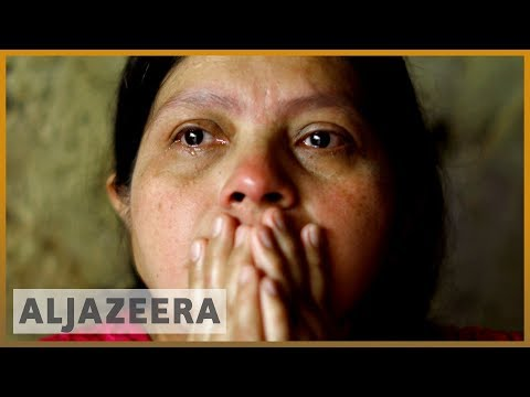 Guatemala migrants: Climate change driving exodus
