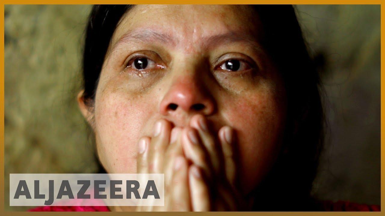 (GUATEMALA - June 2019) Guatemala migrants: Climate change driving exodus
