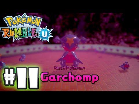 Pokémon Rumble U - Episode 11