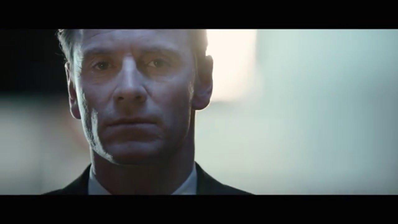 """Steve Jobs / Extrait """"Steve Jobs se fait renvoyer"""" VF [Au cinéma le 3 février]"""