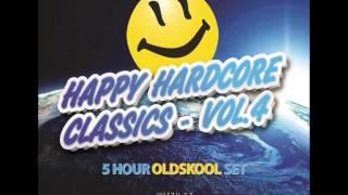 DJ Nrgize - Happy Hardcore Classics - Vol.4