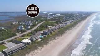 Ocean Ridge • Atlantic Beach, NC