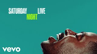 Kid Cudi - Tequila Shots (Live on SNL)