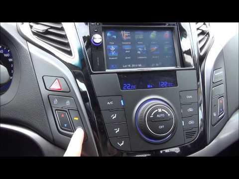 Hyundai i40 1.7 CRDi LOW 2014r. COMFORT
