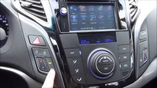 Hyundai i40 1.7 CRDi LOW 2014r. COMFORT смотреть