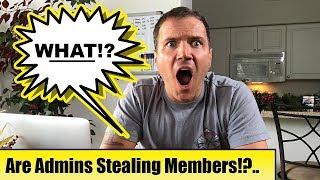 Are Big Profit System & Simple Wealth Creators Stealing Members!?