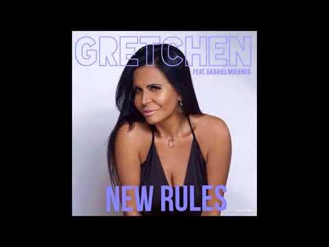 Gretchen - New Rules (Dua Lipa) CANAL OFICIAL