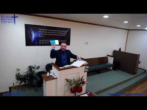 Strong's Concordance in LIght of the Bible Part 2