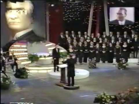 Download Atatürk'ü Anma Özel Konseri-1 Şef: Kutlu Payaslı - Konuk: Dr. Ayhan Sarı
