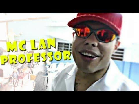 MC LAN PROFESSOR