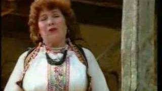 Vaska Ilieva - Zasviril Stojan - Macedonian Folk Song