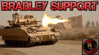 Combat Mission Shock Force - Bradley IFV Assault