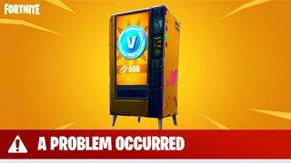 DOING THIS = BANNED! (Fortnite: Battle Royale)