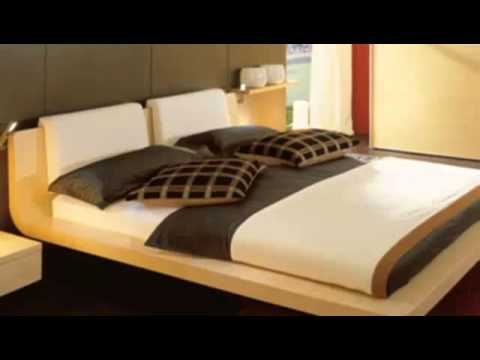 Bedroom designs india low cost 2017 - YouTube