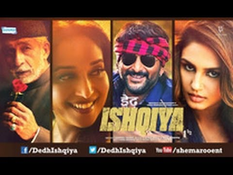 Dedh Ishqiya Public Review | Hindi Movie |...