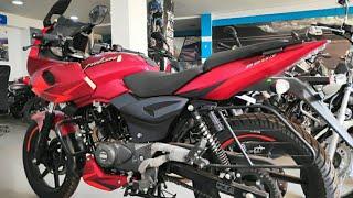 Bajaj Pulsar 220F - Great VFM Bike!!! New Matte Edition || In-depth Review
