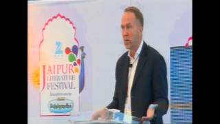 """#ZEEJLF 2015: 82. """"The End of Antiquity and the Rise of Monotheism"""""""