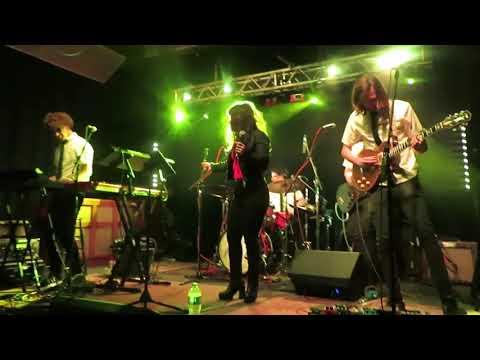"""Nicotine and Gravy"": Mammal Dap and Shira of Turkuaz do Beck, 02.15.18"