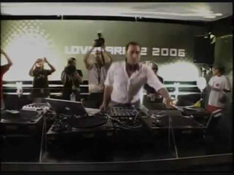 Paul Van Dyk - Live At The Loveparade In Berlin