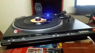 Clasico Orlando Netti 45 Rpm Cbs Discos 1984