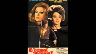 La Moda (alternate version 2): 'La Donna Invisibile' Soundtrack - Ennio Morricone