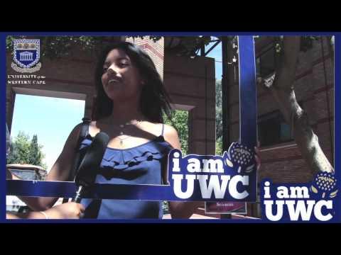 #iamUWC Video
