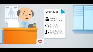 BestCrypt Base - Disk Encryption For HIPAA Compliance