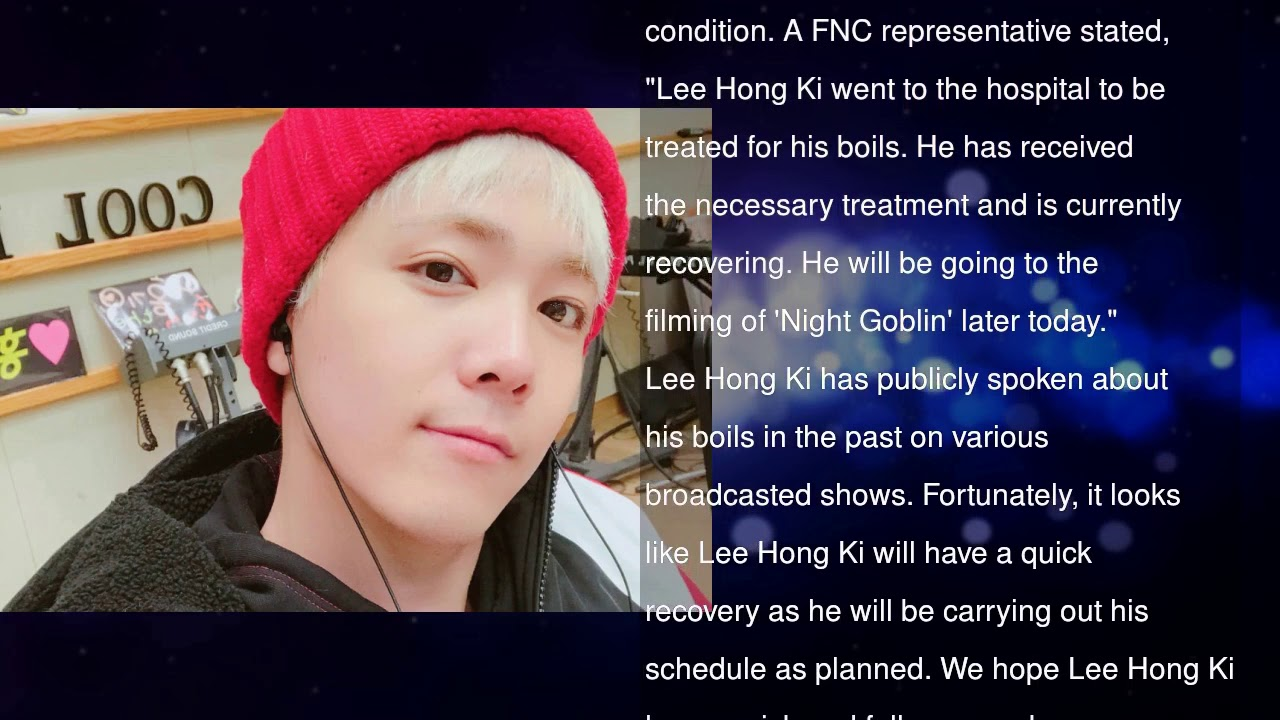 FNC Releases Statement Of Reas...