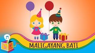 Maligayang Bati | Karaoke