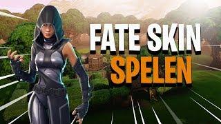 [LIVE] FATE SKIN SPELEN?! ft. Julian Ras - Fortnite: Bataille Royale Nederlands