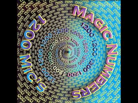 1200 Micrograms - Seven (Numbers Are Alive)