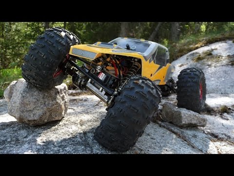 rc4wd bully rc crawler testing youtube. Black Bedroom Furniture Sets. Home Design Ideas