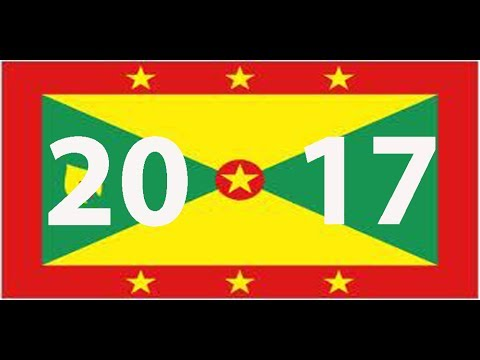 BEST OF GRENADA 2017 SOCA - 120 MASSIVE TUNES