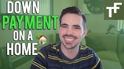 Benefits of putting a down payment on a house | Home Buying Series
