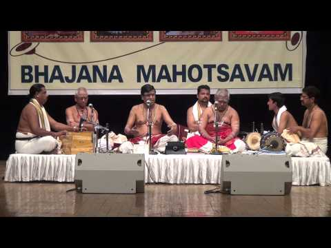 Udayalur Kalyanaraman - Namasankeerthanam - January 21, 2014