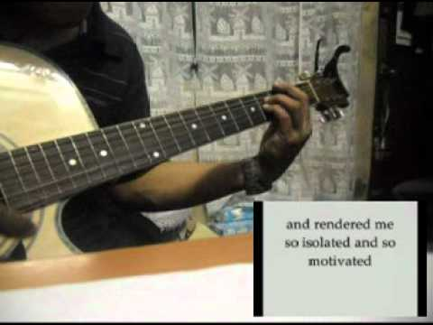 Vindicated Chords Dashboard Con G Youtube