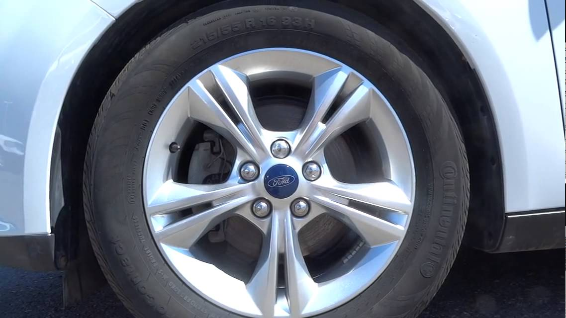 Lithia Ford Missoula >> 2013 FORD FOCUS Helena, Butte, Bozeman, Great Falls, Missoula, MT DL306351D - YouTube